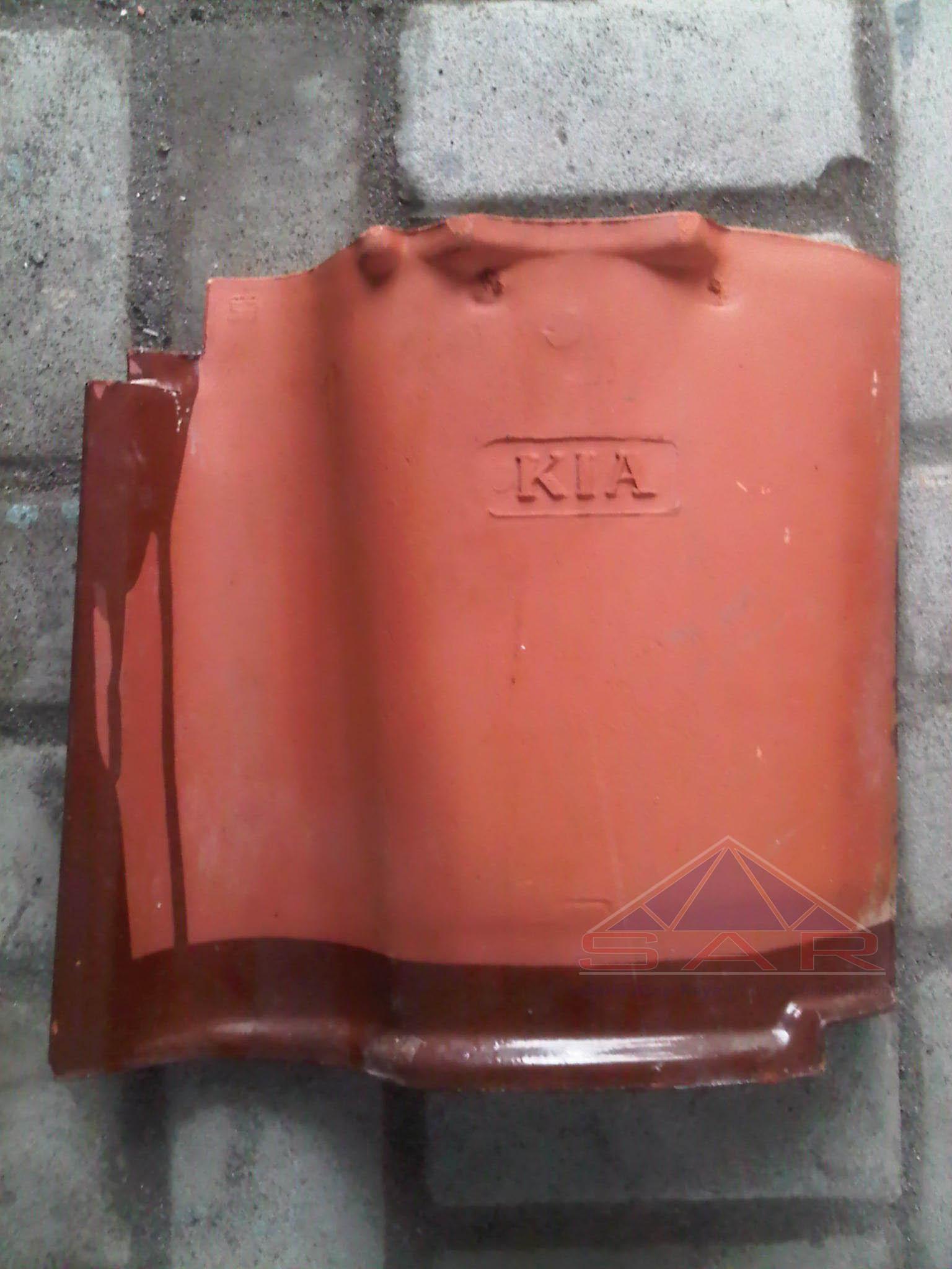 Genteng Keramik KIA