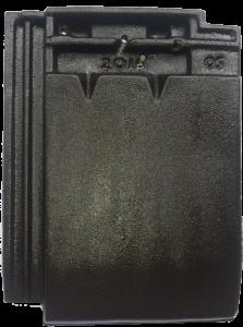 Genteng-Karang-Pilang-Flat-Cat-Hitam-223x300