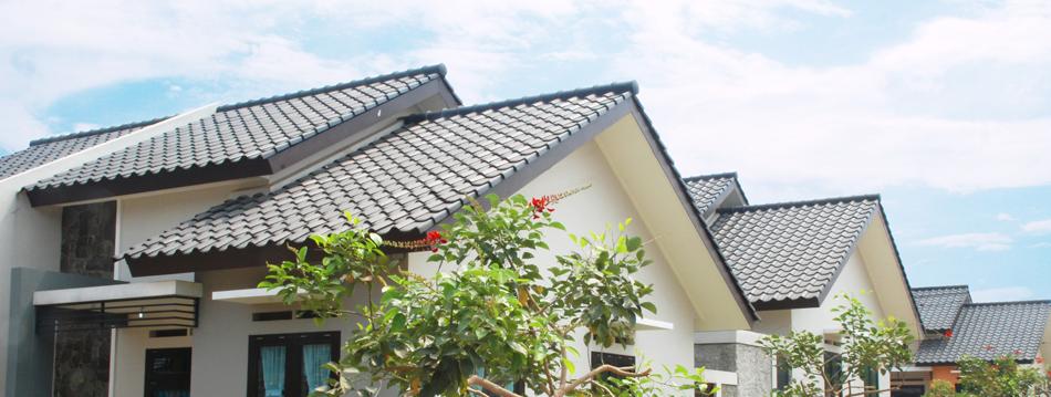 Distributor Genteng Keramik di Bali, GENTENG M CLASS SARANA ATAP RAYA 9