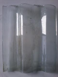 Genteng kaca beton garuda
