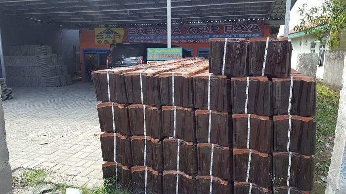 distributor genteng di gresik sarana atap raya 2