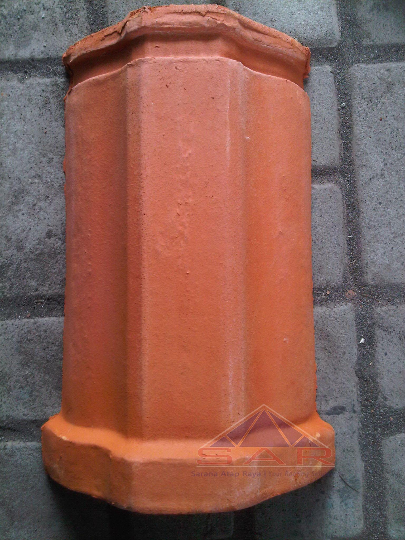 wuwung genteng karang pilang SL