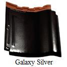 genten keramik kanmuri galaxy silver