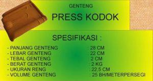 distributor genteng sokka kodok