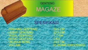 distributor genteng sokka magaze