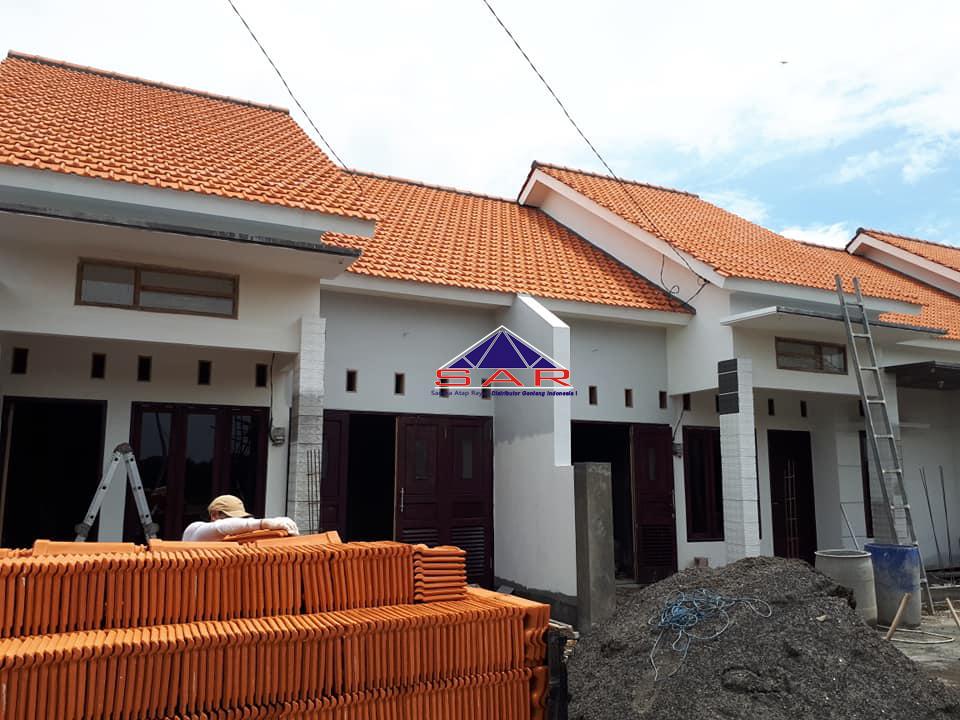 harga genteng bambe karang pilang 2019 2