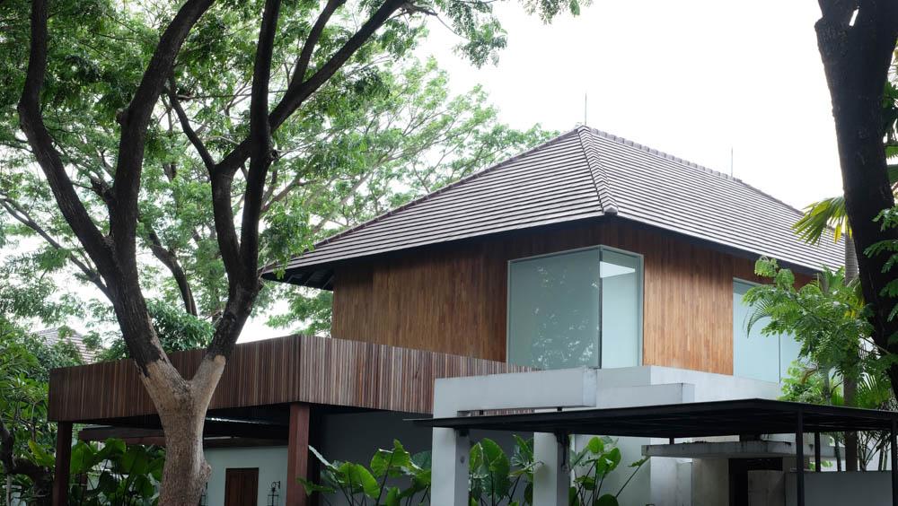 rumah dengan genteng javaton, rumah genteng beton flat javaton