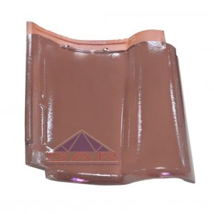 Genteng Keramik KIA Topaz Natural