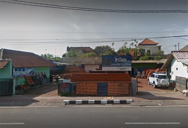 Distributor genteng di bali, toko genteng keramik di bali, agen genteng karang pilang di bali, jual genteng flat beton